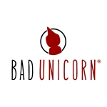 Bad Unicorn Logo