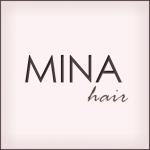 M I N A - logo - 2013