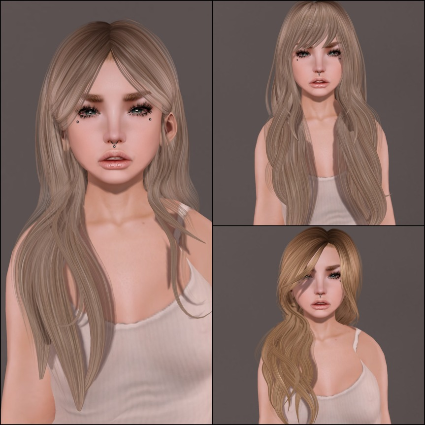 HairFair2014Mina